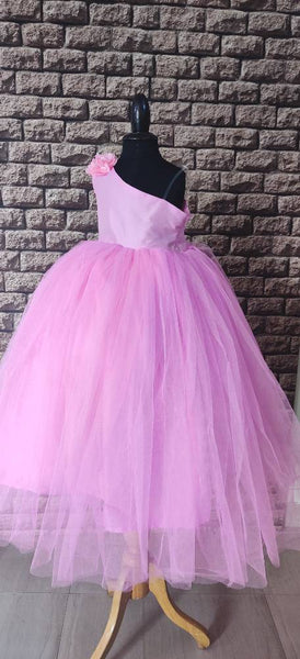 In the Dreams Pink Tutu Dress