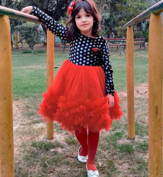 Minnie Magic Party Dress
