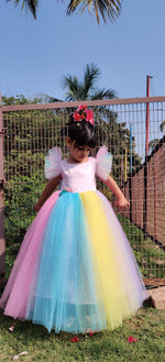 Load image into Gallery viewer, Unicorn Tutu Dress