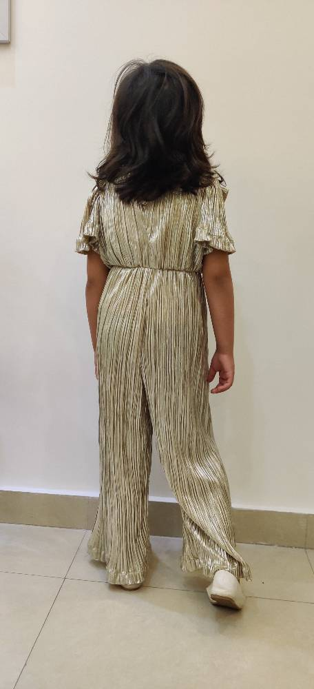 Forever Glam Party Jumpsuit