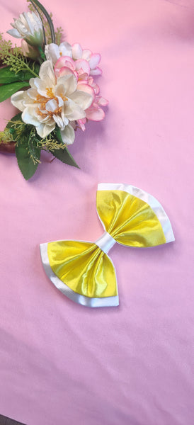 Butterfly Bow Head Clip