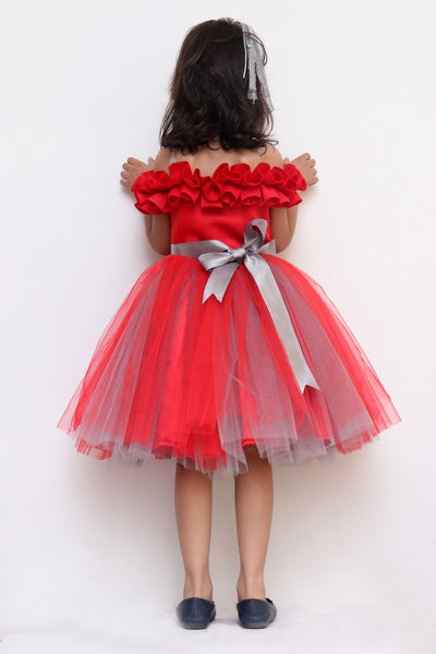 Birthday Dress for girls