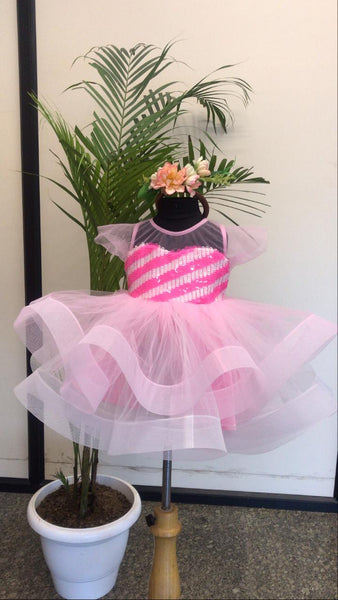 Barbie Doll Party Dress