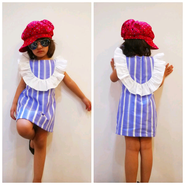 Summer Tunic for Girls
