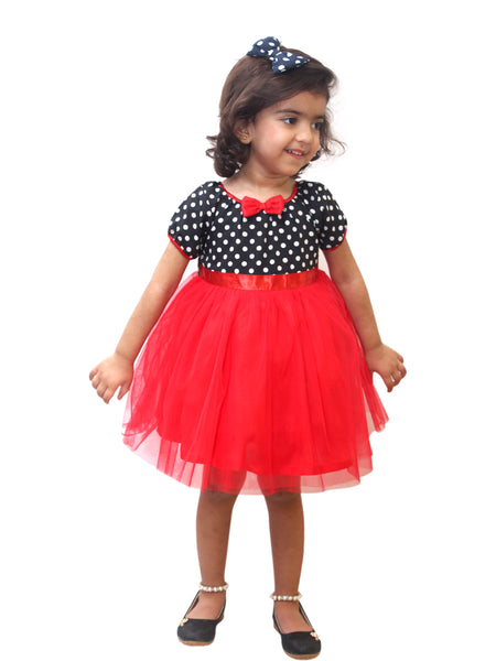 Minnie Me Dress