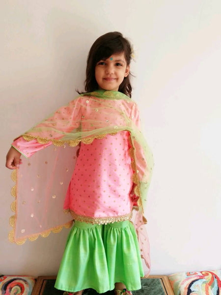 Little Charming Gharara