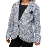 Load image into Gallery viewer, Paisley Junior Coat
