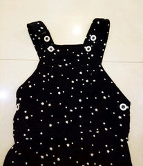 Cute Star Dungaree
