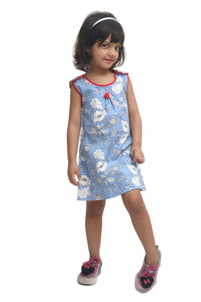 Summer Fun Gallore Dress