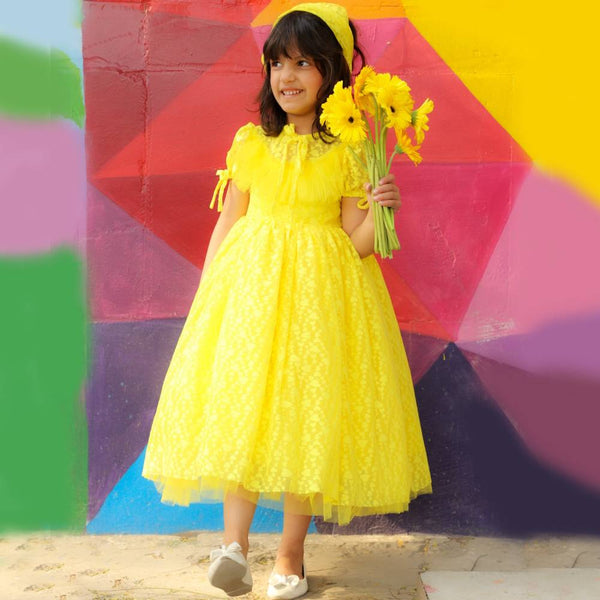 Sunshine Hearts Dress