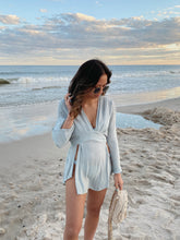 Load image into Gallery viewer, Ocean Breeze Swimsuit Cover-up