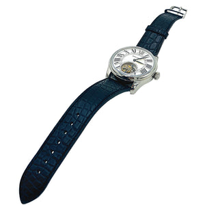 "Diamond ""Saint-LeFranc"" wrist watch"