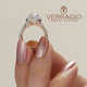 Diamond Engagement Ring Verragio Venetian Collection 5065CU 1.75ctw