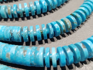 Lupe Lovato Kingman-Spiny 5-Strand Necklace
