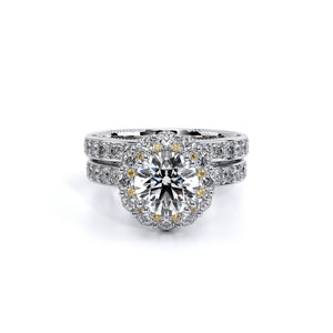 Verragio Insignia Collection Diamond Engagement Ring 2.5 ctw