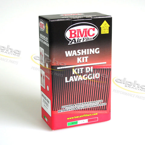 Cleaning-Oiling Kit For BMC Racing Air Filter BMW S1000RR