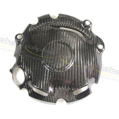 alpha Racing Carbon Clutch Cover BMW S1000RR (2010-, 2015-)