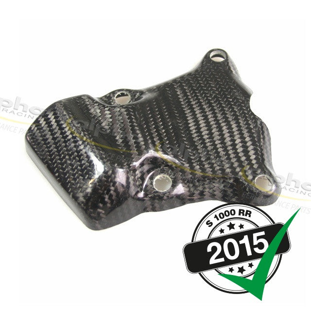 alpha Racing Carbon Timing Cover BMW S1000RR (2010-, 2015-)