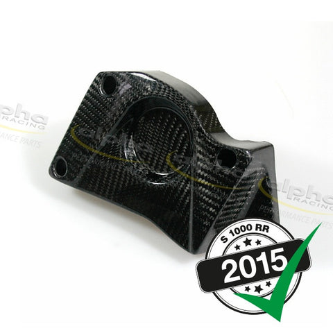 alpha Racing Carbon Front Sprocket Cover BMW S1000RR (2010-, 2015-)