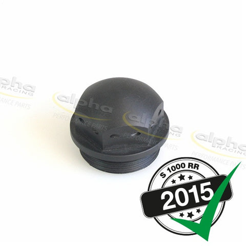 alpha Racing Timing Cover Button BMW S1000RR (2010-, 2015-)
