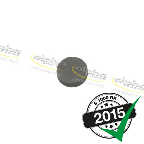 alpha Racing Valve Shim 2.44 BMW S1000 RR (2010-, 2015-)