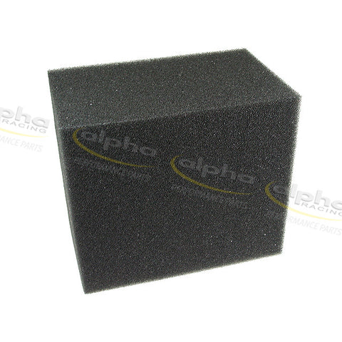 alpha Racing WSBK Fuel Tank Foam Cube (12 liter) BMW S1000RR