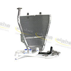 alpha Racing WSBK Radiator BMW S1000RR/HP4 (2010-, 2015-)