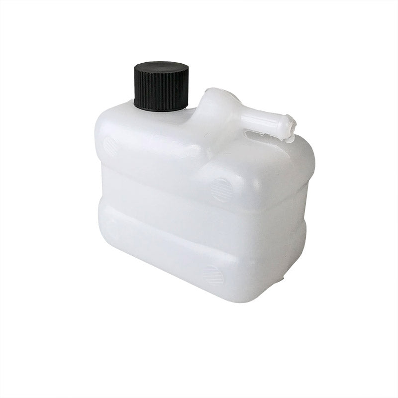 alpha Racing Poly Expansion Tank for Radiator/Fuel System 180 ml. BMW S1000RR Part Number: 1713A005A00-01
