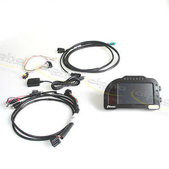 alpha Racing Plug & Play PLUS Color Dashboard BMW S1000RR (2015+) Part Number: 6211A112B00-01