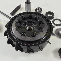 alpha Racing Dry Clutch Conversion Kit BMW S1000RR, HP4