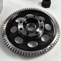 alpha Racing Dry Clutch Conversion Kit BMW S1000RR, S1000R, S10000XR, HP4