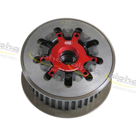 alpha Racing Slipper clutch STM Yamaha R1/R1M 2015+