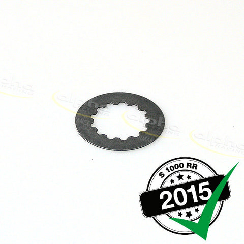 alpha Racing Front Sprocket Lock Washer BMW S1000RR/HP4 (2010-, 2015-)