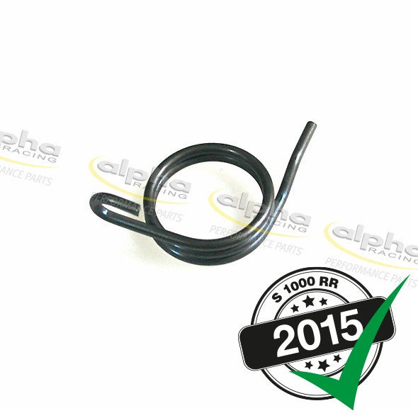alpha Racing Shift Detent Spring BMW S1000RR/HP4 (2010-, 2015-)