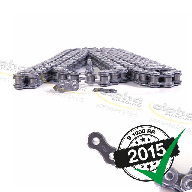 Regina Racing Chain 520 WSBK BMW S1000RR/HP4 (2010-, 2015-)