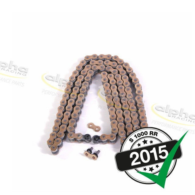 DID Racing Chain 520 BMW S1000RR/HP4 (2010-, 2015-)