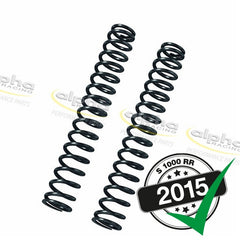 DDC Electronic Suspension Upgrade Kit 2 BMW S1000 RR/HP4 (2012-, 2015-)