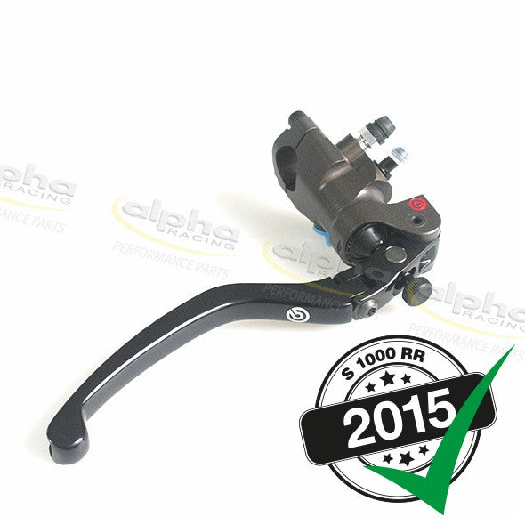 Brembo Radial Master Cylinder 19x18 BMW S1000 RR/HP4 (2010-, 2015-)