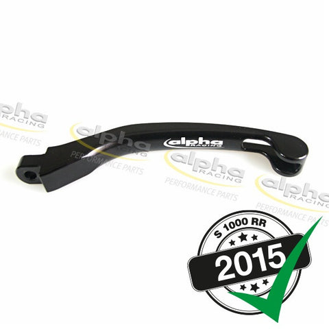 alpha Racing Short Clutch Lever Blade BMW S1000 RR/HP4 (2010-, 2015-)