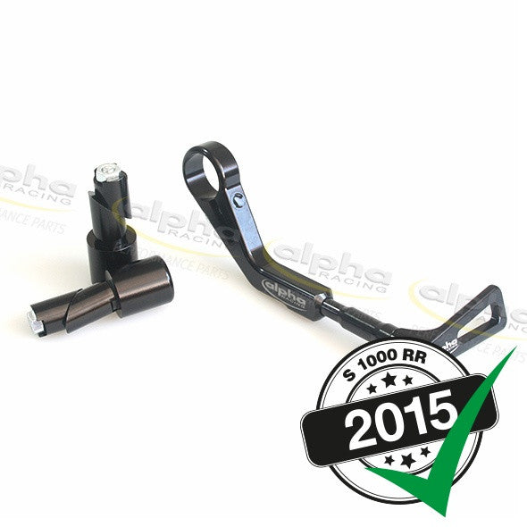 alpha Racing WSBK Brake Lever Guard BMW S1000RR/HP4 (2010-, 2015-)
