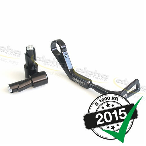 alpha Racing WSBK Brake Lever Guard BMW S1000RR (2010-, 2015-)