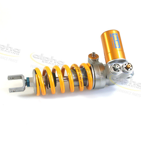 Öhlins Rear Shock TTX GP BMW S1000RR (2010-2011)
