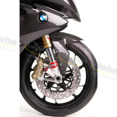 alpha Racing Front Brake Disc 320 x 5.0mm BMW S1000RR Racing Wheel (2010-, 2015-)