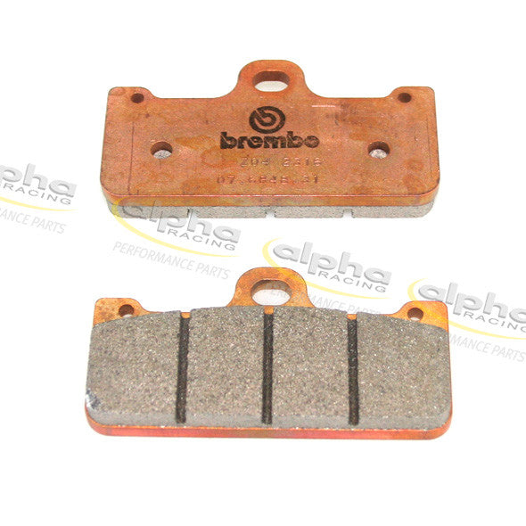 Brake Pads Brembo Racing M029Z04 GP4-RR BMW S1000 RR