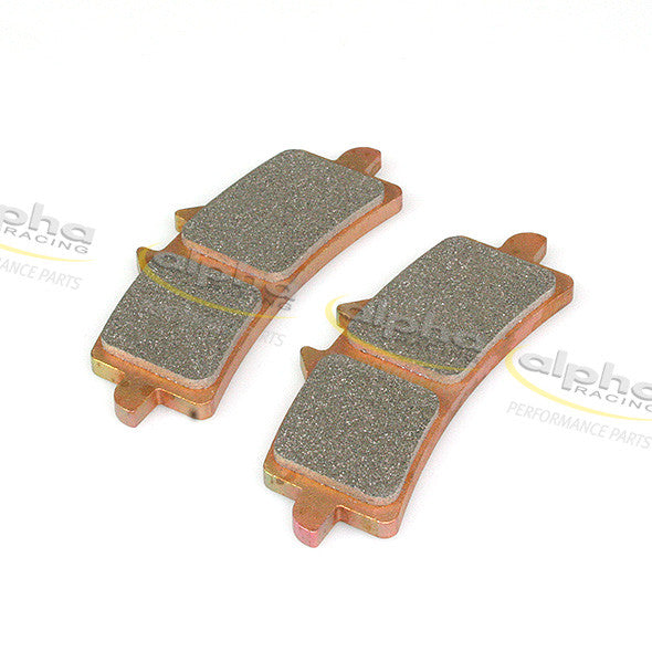 Brake Pad Set Front Brembo Racing M497Z04 BMW S1000 RR