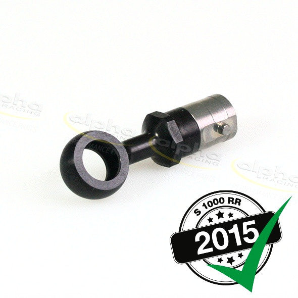 alpha Racing Bayonet Fitting Banjo NW 3.5mm BMW S1000 RR
