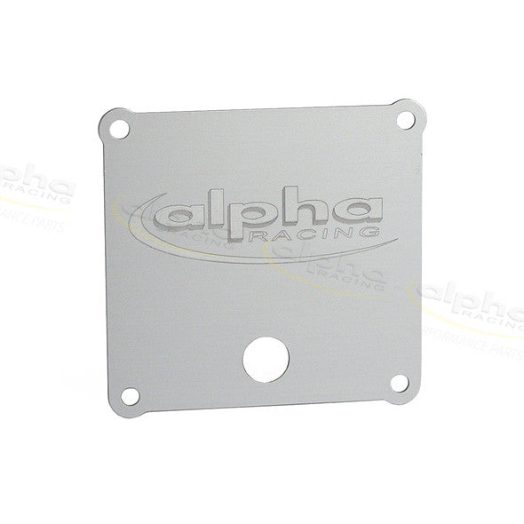 alpha Racing ABS/DTC Modulator Cover BMW S1000 RR (2010-2014)