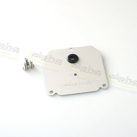alpha Racing ABS Delete Module Cover BMW S1000RR (2015-)
