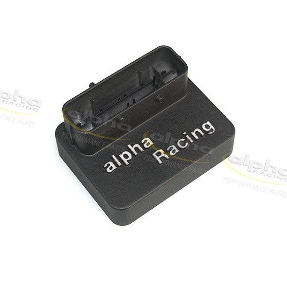 alpha Racing Plug & Play DTC Kit Box (ABS Delete) BMW S1000RR/HP4 (2010-2014)