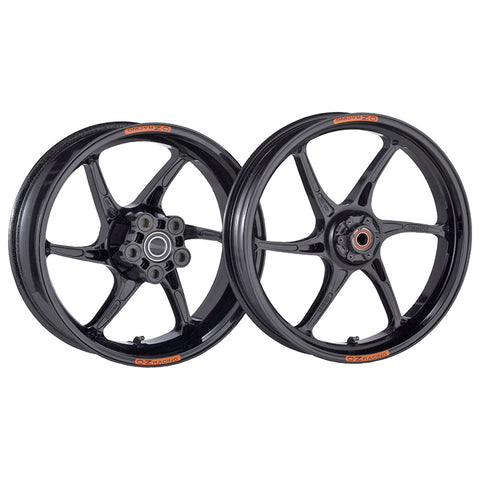OZ Forged Wheel Set Cattiva RS-A for HP4 Race